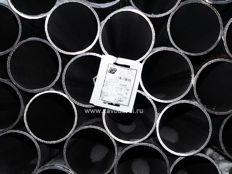 Все трубы для производства винтовых свай имеют сертификаты