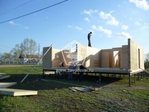 Фундамент монолитная плита под ключ цена в Подольске